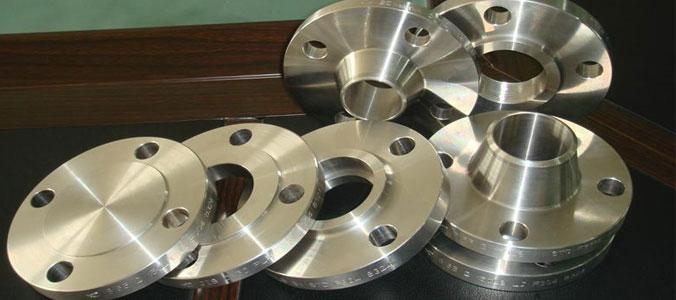 Flanges Alloy Steel Flanges Stainless Steel Forged