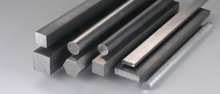 Carbon And Alloy Steel Duplex Steel Bar Nickel And